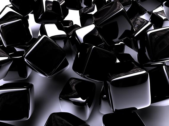 black-gold নিন ৪০টি 3D ওয়ালপেপার