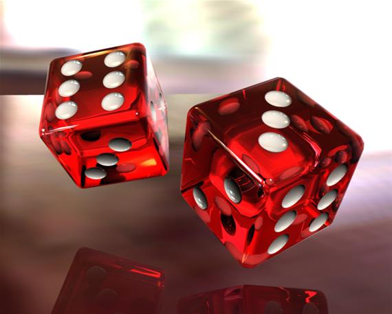 dice নিন ৪০টি 3D ওয়ালপেপার