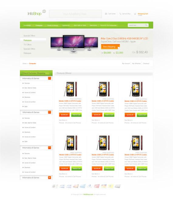 Infoshop-web-design-interface-inspiration-deviantart