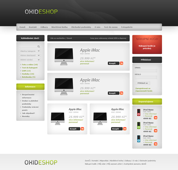 Oxid-shop-web-design-interface-inspiration-deviantart