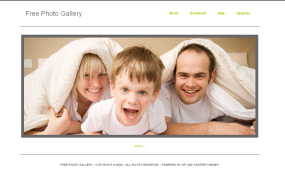 Photo-gallery-free-portfolio-wordpress-themes