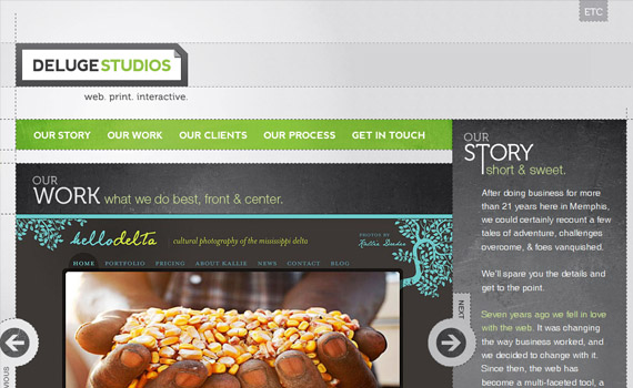Deluge-studios-jquery-accordion-menus-resources-tutorials-examples
