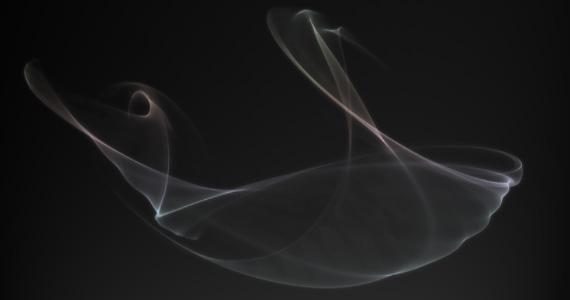 Free Resource 好康報報 Photoshop 影像設計  -  Photoshop 筆刷下載 - 25 組很漂亮的「煙霧筆刷」 - smoke-photoshop-brushes-demo-1