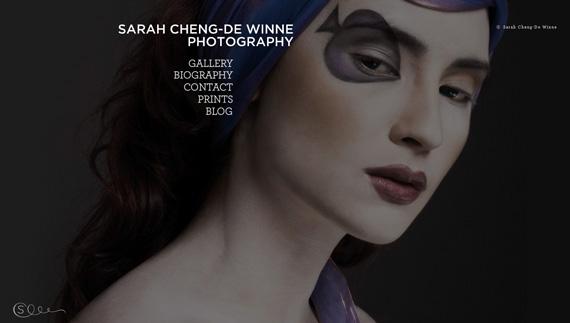 Sarah Cheng De Winne