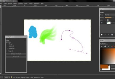 Graphics Design Free Software