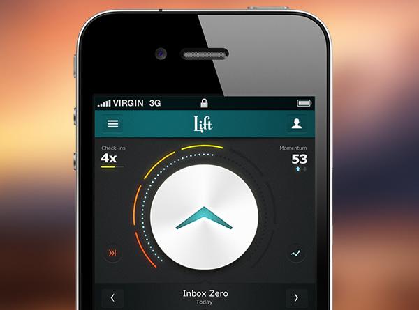Self Improvement Apps Iphone