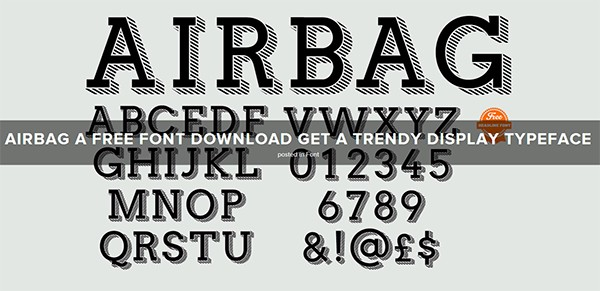 300+ Best Modern Fonts Collection for 2016