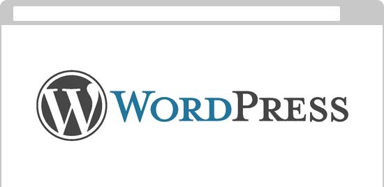 WordPress • 1stWebDesigner