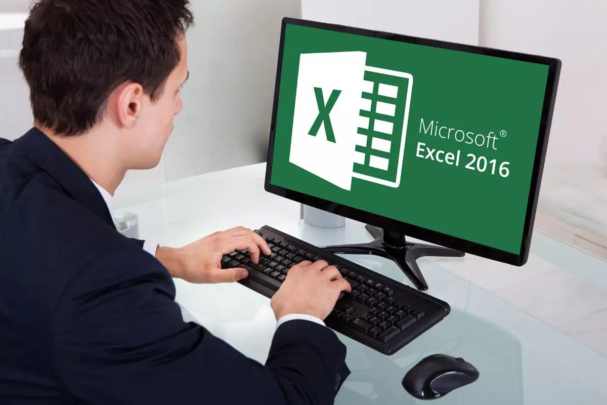 Microsoft Office Excel Intermediate