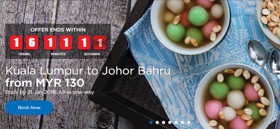 Malaysia-airlines-kuala-lumpur-to-johor-bahru-jan-2018-promo