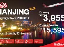 thai-lion-air-Phuket-Nanjing-promotion-2018