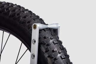 Fat Tire Spacer Kit