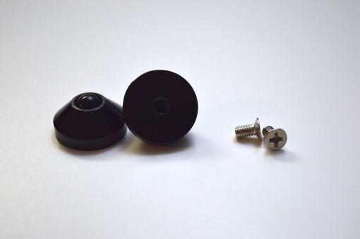 Aluminum 60% Base - Black-1050