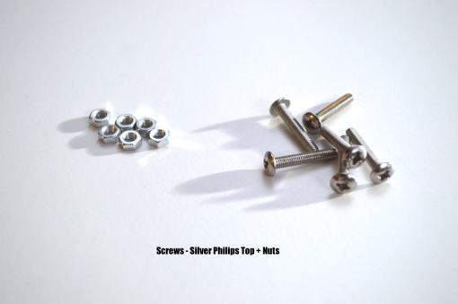 DIY JD40 3-Piece Kit - Pink-1632