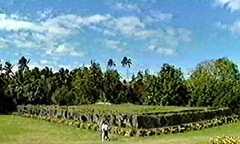 Tangaloa, Maui Gods