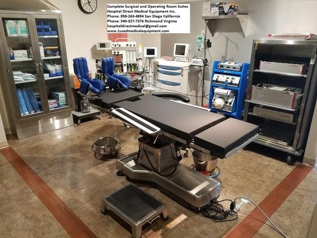 Orthopedic Medical Equipment   Used Hospital Medical Equipment
