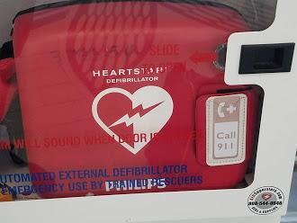 Philips HeartStart OnSite AED | Used Hospital Medical Equipment