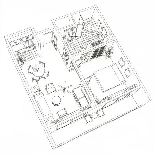 Kaanapali Beach Club Floor Plan.The Mahana At Kaanapali