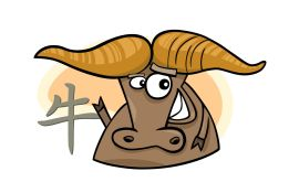 Astrologie et zodiaque chinois : le signe du Boeuf (ou Buffle)
