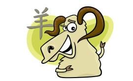 Astrologie et zodiaque chinois : le signe Chèvre