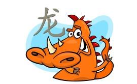 Astrologie et zodiaque chinois : le signe du Dragon