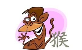Astrologie et zodiaque chinois : le signe du Singe
