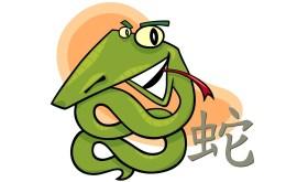 Asrologie et zodiaque chinois : le signe du Serpent