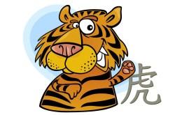 Astrologie et zodiaque chinois : le signe du Tigre