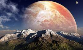 Planète de l'astrologie: Mars