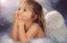 Rêver des anges