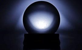 Acquisition et utilisation d'une boule de cristal