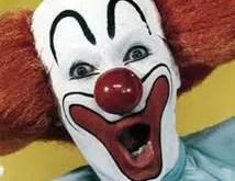 Rêver d'un clown