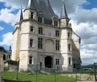 Rêver d'être dans un château