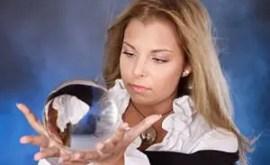 Interprétation globale de la boule de cristal
