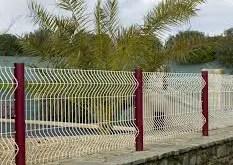 Rêver d'une clôture