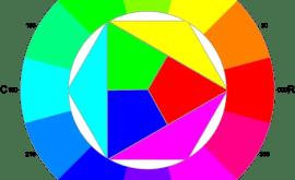 Cinq couleurs qui influent sur votre bien-être