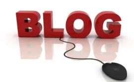 Partagez votre expérience à travers un blog!