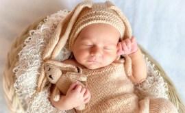 Rêver d'un bébé