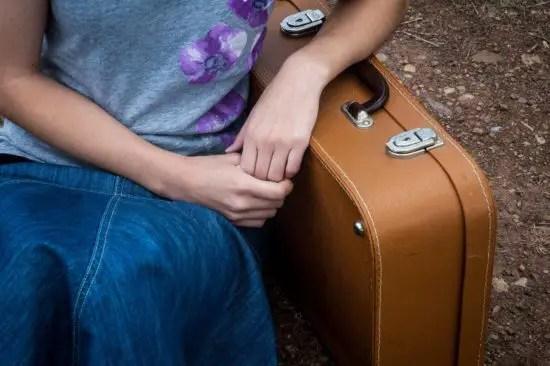 Rêver de faire ses valises ou ses bagages