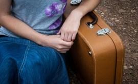 Rêver de faire ses valises