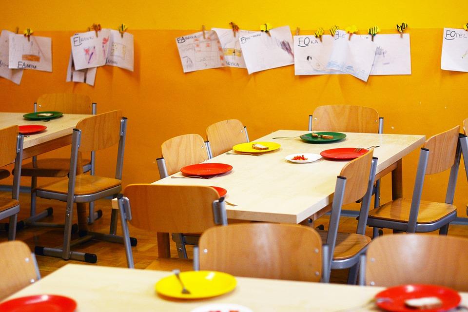 Arezzo, scuole comunali: al via il maxi concorso