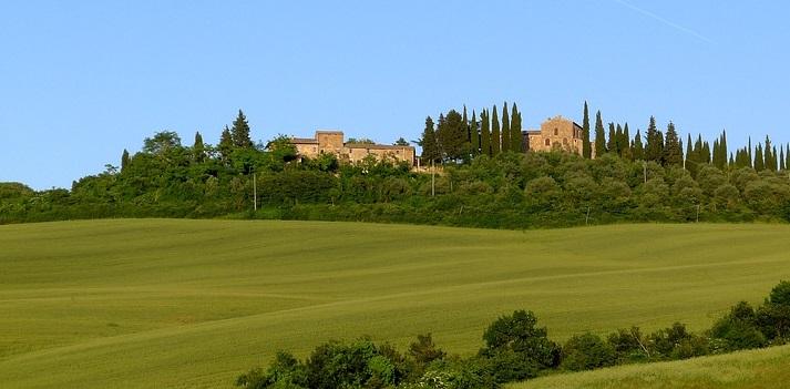 Agriturismi, nel territorio Toscano calo del 5% nelle prenotazioni