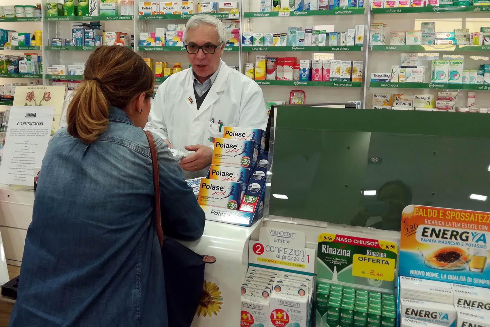 Dodicimila carte-fedeltà distribuite dalle Farmacie Comunali aretine: sconti fino al 31 maggio