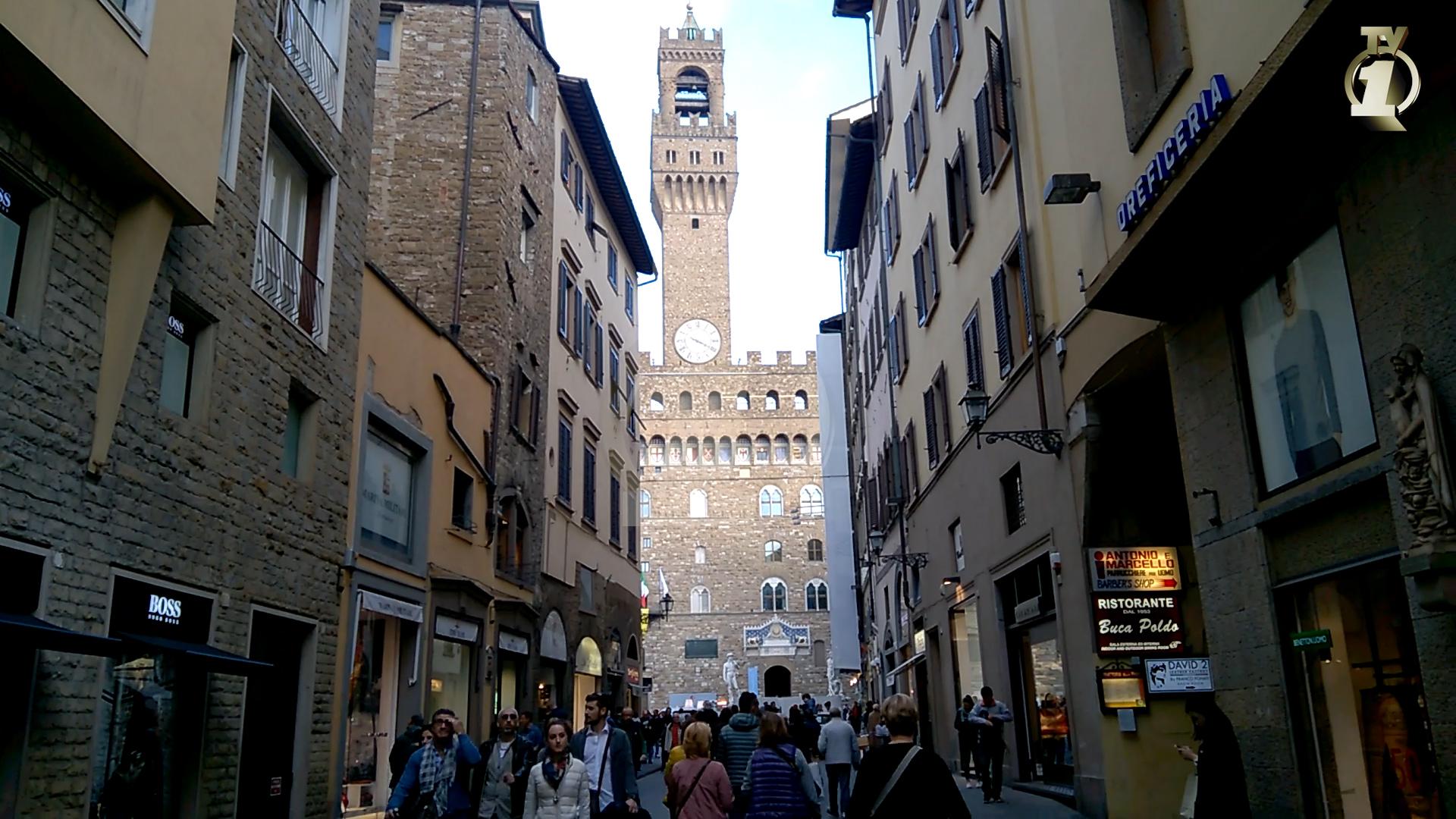 Firenze: entro il 2030 riduzione della Co2 a dal 30 al 50 per cento