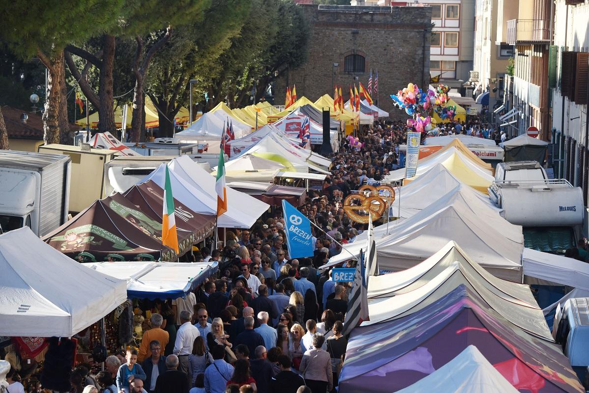 Mercato Internazionale di Arezzo: termina oggi la quattordicesima edizione