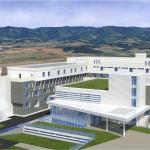 Ospedale del Mugello. L'azienda delibera il progetto di riqualificazione, del presidio mediante lavori di ristrutturazione, ampliamento con adeguamento sismico.