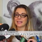 Mozione in Regione per la IVV di San Giovanni