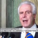 Nel 2019 la Regione celebrerà i grandi toscani
