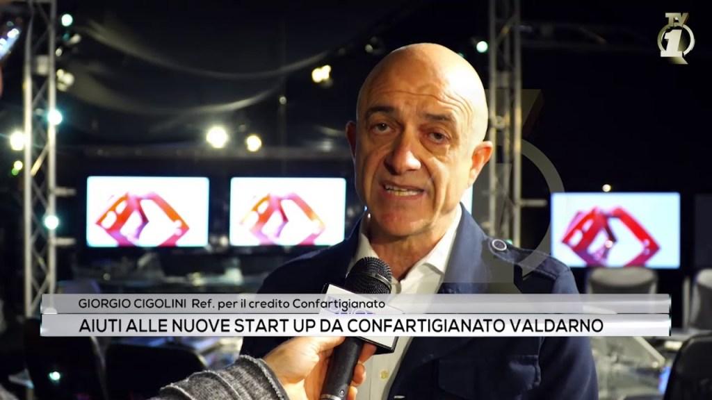 Aiuti alle nuove start up da Confartigianato Valdarno