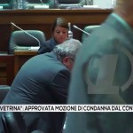 """""""Donne in vetrina"""": approvata mozione di condanna da parte del Consiglio regionale"""